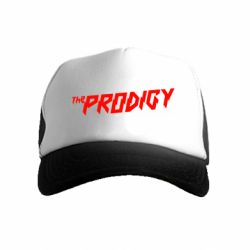 Детская кепка-тракер Prodigy