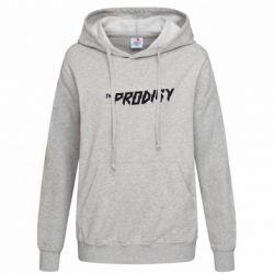 Женская толстовка Prodigy - FatLine