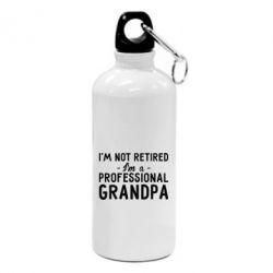Фляга Professional Grandpa
