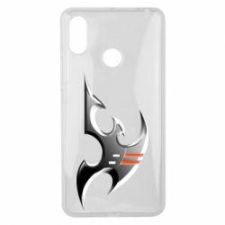 Чохол для Xiaomi Mi Max 3 Protoss Symbol