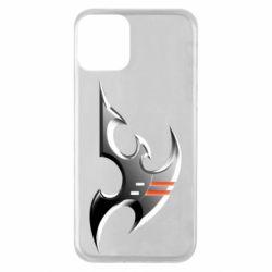 Чохол для iPhone 11 Protoss Symbol