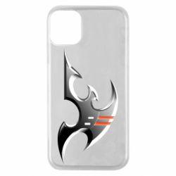 Чохол для iPhone 11 Pro Protoss Symbol