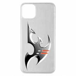 Чохол для iPhone 11 Pro Max Protoss Symbol