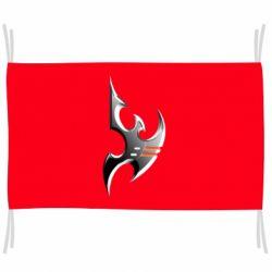 Прапор Protoss Symbol