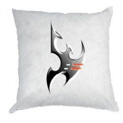 Подушка Protoss Symbol - FatLine