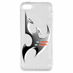 Чохол для iphone 5/5S/SE Protoss Symbol