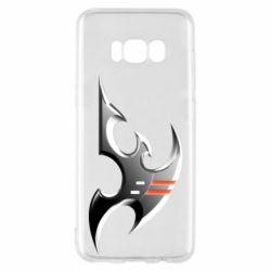 Чохол для Samsung S8 Protoss Symbol