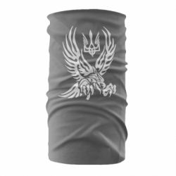 Бандана-труба Птах та герб