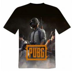 506d8a488d71d Мужские футболки Playerunknown's Battlegrounds - купить в Киеве ...