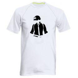 Чоловіча спортивна футболка PUBG Hero Men's