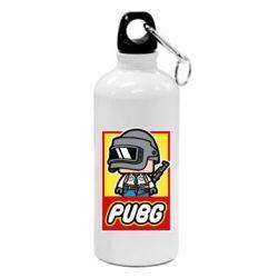 Купить Фляга PUBG LEGO, FatLine