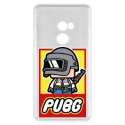 Чехол для Xiaomi Mi Mix 2 PUBG LEGO