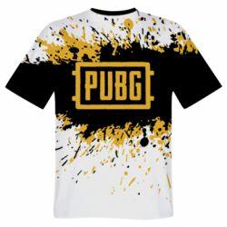 Чоловічі футболки з принтом на тему  Playerunknown s Battlegrounds ... 70d9ef1dbfd7c