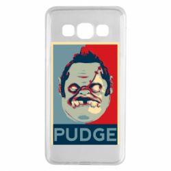 Чехол для Samsung A3 2015 Pudge aka Obey