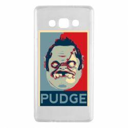 Чехол для Samsung A7 2015 Pudge aka Obey