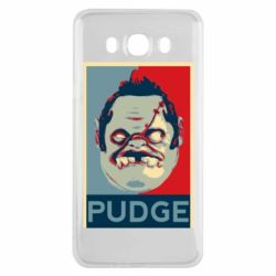 Чехол для Samsung J7 2016 Pudge aka Obey
