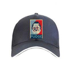 кепка Pudge aka Obey