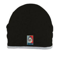 Шапка Pudge aka Obey