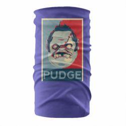 Бандана-труба Pudge aka Obey