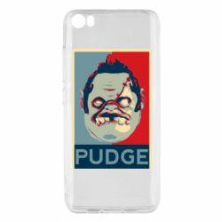 Чехол для Xiaomi Mi5/Mi5 Pro Pudge aka Obey
