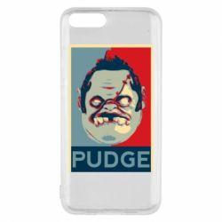Чехол для Xiaomi Mi6 Pudge aka Obey