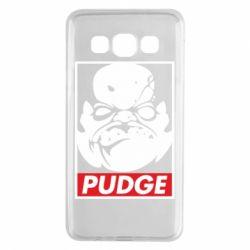 Чохол для Samsung A3 2015 Pudge Obey