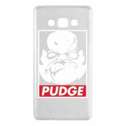 Чехол для Samsung A7 2015 Pudge Obey