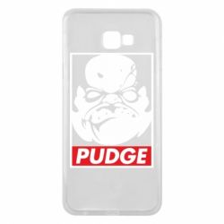 Чехол для Samsung J4 Plus 2018 Pudge Obey