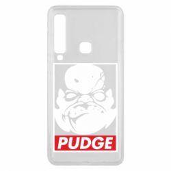 Чехол для Samsung A9 2018 Pudge Obey