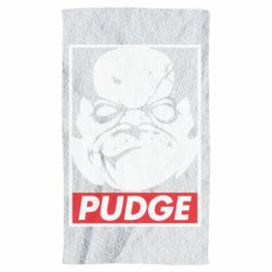 Полотенце Pudge Obey