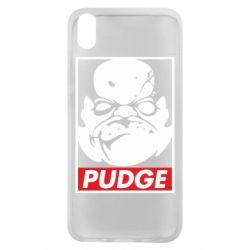 Чехол для Xiaomi Redmi 7A Pudge Obey