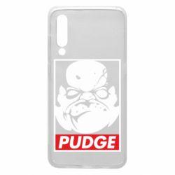 Чохол для Xiaomi Mi9 Pudge Obey