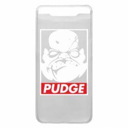 Чехол для Samsung A80 Pudge Obey