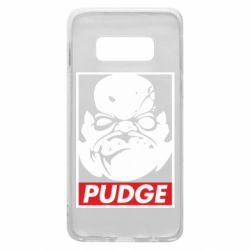 Чехол для Samsung S10e Pudge Obey