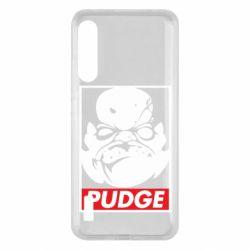 Чохол для Xiaomi Mi A3 Pudge Obey