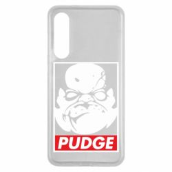 Чехол для Xiaomi Mi9 SE Pudge Obey