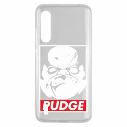 Чохол для Xiaomi Mi9 Lite Pudge Obey