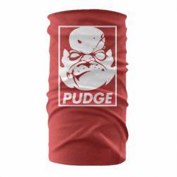 Бандана-труба Pudge Obey