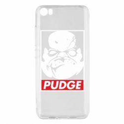 Чохол для Xiaomi Mi5/Mi5 Pro Pudge Obey