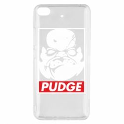 Чохол для Xiaomi Mi 5s Pudge Obey