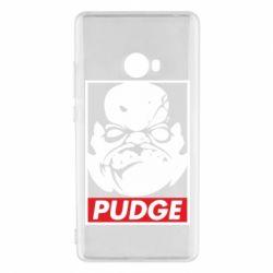 Чохол для Xiaomi Mi Note 2 Pudge Obey