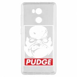 Чехол для Xiaomi Redmi 4 Pro/Prime Pudge Obey