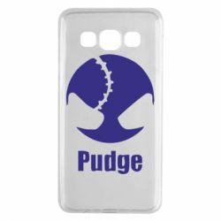 Чехол для Samsung A3 2015 Pudge - FatLine