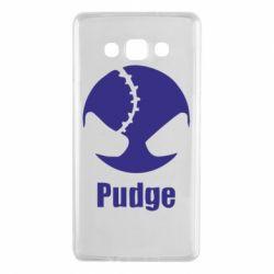 Чехол для Samsung A7 2015 Pudge - FatLine