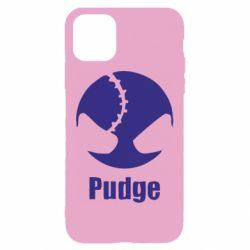 Чохол для iPhone 11 Pudge
