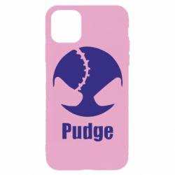 Чохол для iPhone 11 Pro Pudge