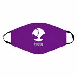Маска для обличчя Pudge