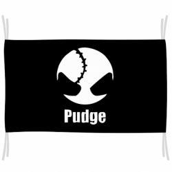 Прапор Pudge