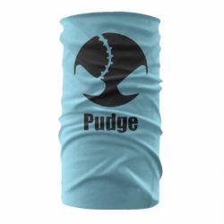 Бандана-труба Pudge
