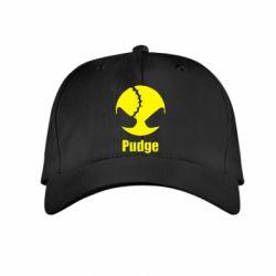 Детская кепка Pudge - FatLine